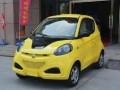 知豆电动汽车D2 (2)
